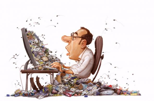 Google Chrome обзаведется кнопкой «Не отслеживать»? - «Интернет»