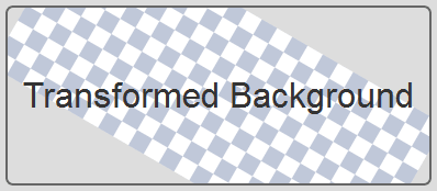 Применить трансформацию CSS3 к фоновым картинкам - «CSS3»