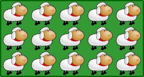 Варианты повторения фоновой картинки в CSS3 - «CSS3»