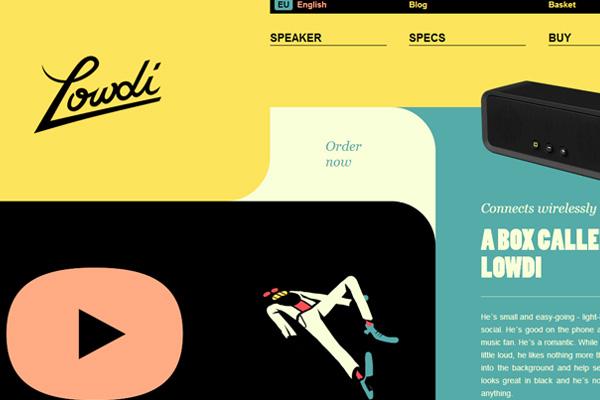 20 плоских дизайнов в Metro стиле для вдохновения - «Дизайны сайтов»