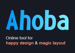 Ahoba – новый сервис для верстки сайтов и макетов - «Верстка»