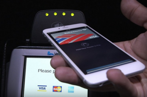 Apple Pay грозит бойкот? - «Интернет»