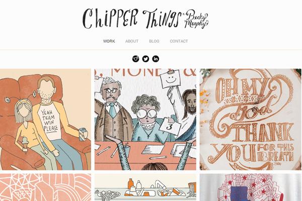 Лучшие сайты портфолио для вдохновения - «Дизайны сайтов»