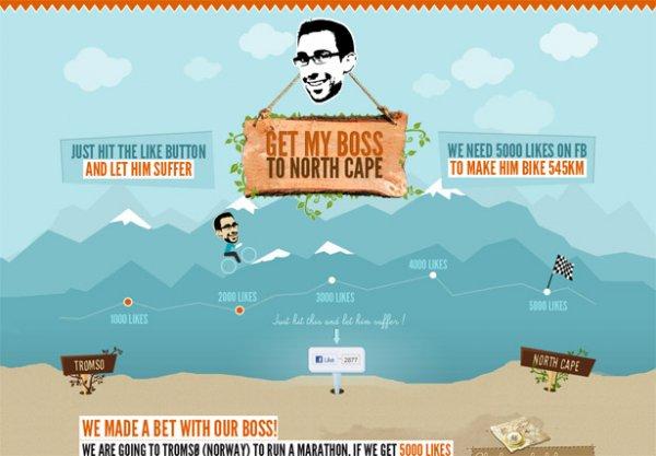 Иллюстрации в веб-дизайне - «Дизайны сайтов»