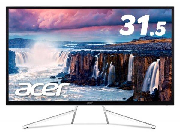 Acer представила 4K-монитор с поддержкой HDR10 - «Новости сети»