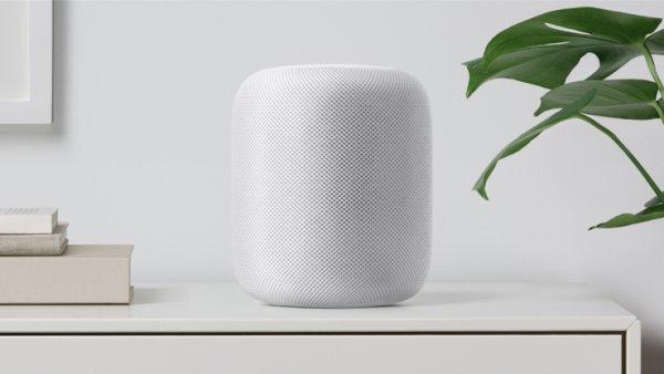 Apple перенесла выход HomePod на начало 2018 года - «Новости сети»