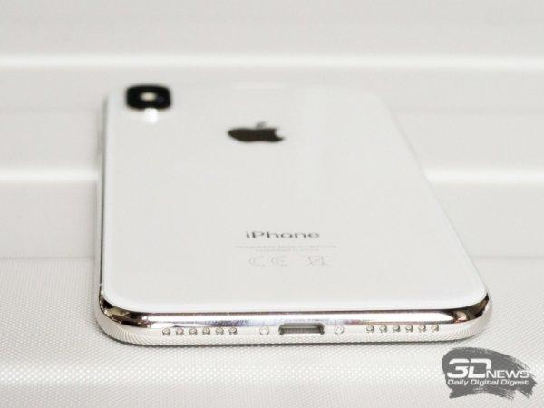 Apple предсказали лидерство на рынке смартфонов в конце года - «Новости сети»