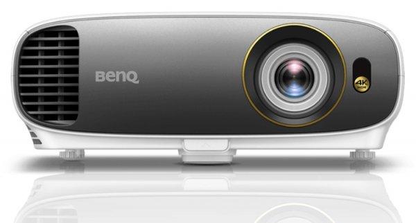 BenQ CineHome W1700: домашний проектор с поддержкой HDR и 4K - «Новости сети»