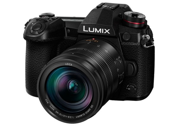 Беззеркальный фотоаппарат Panasonic Lumix DC-G9 поддерживает запись видео 4К/60p - «Новости сети»