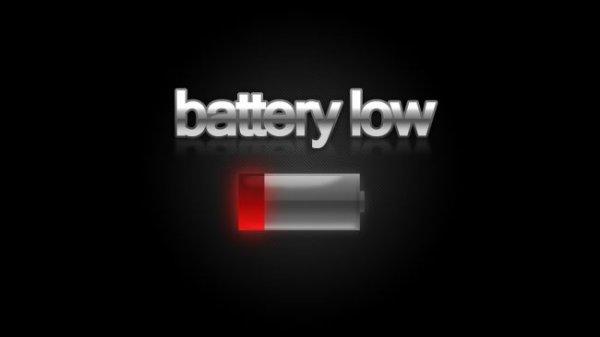 Что с 2000 года происходило с батареями телефонов? - мобильные/сотовые телефоны, отзывы, сравнение, обзоры, характеристики на Hi-News.ru - «Новости сети»