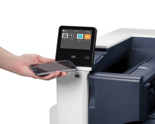 Цветной принтер Xerox VersaLink C7000 формата A3 для средних и малых рабочих групп - «Новости сети»