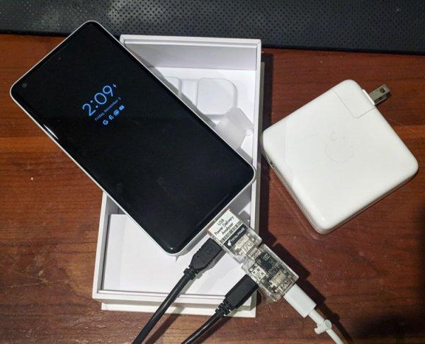 До 2,5 часов у розетки: почему быстрая зарядка смартфона Google Pixel 2 оказалась такой медлительной - «Новости сети»