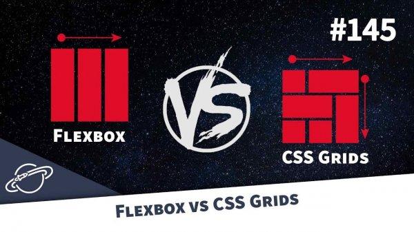 Flexbox vs CSS Grids, мифы и реальность — Суровый веб #145  - «Видео уроки - CSS»