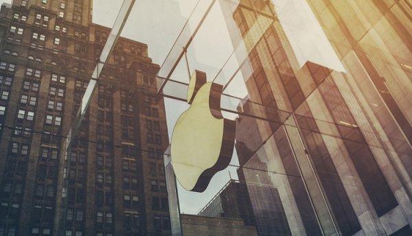 Капитализация Apple приближается к триллиону долларов - «Новости сети»