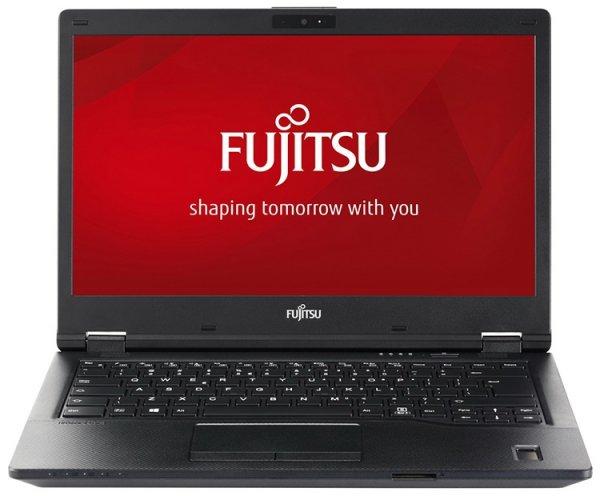 Новые Fujitsu Lifebook E-Series будут доступны в конфигурациях на любой вкус - «Новости сети»