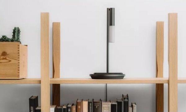 Olie Lamp — светильник в стиле Hi-Tech с поддержкой голосового управления и Qi-станцией - «Новости сети»