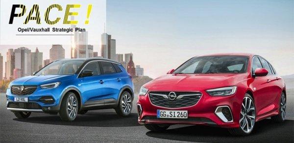Opel электрифицирует все модели для европейского рынка - «Новости сети»