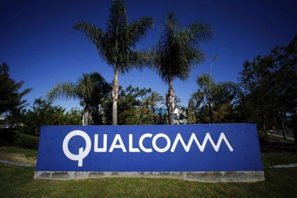 Qualcomm отчиталась о 10-кратном падении прибыли - «Новости сети»