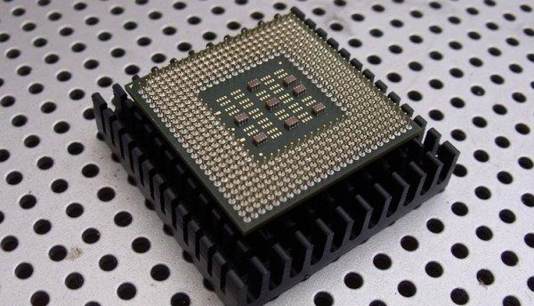 «Росэлектроника» внедрит технологию flip-chip в производстве корпусов микросхем - «Новости сети»