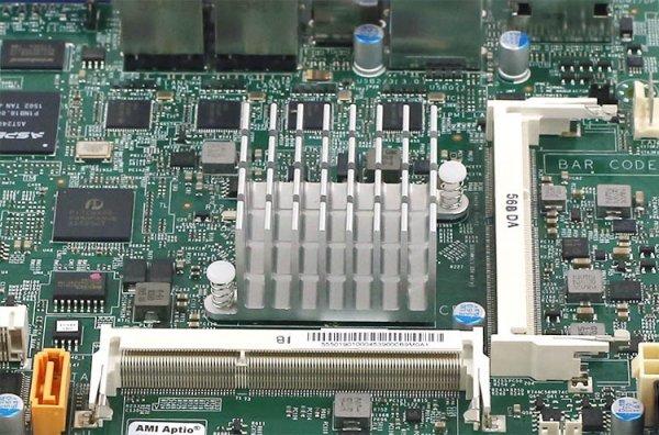 Российская компания рассекретила названия экономичных процессоров Intel и AMD - «Новости сети»
