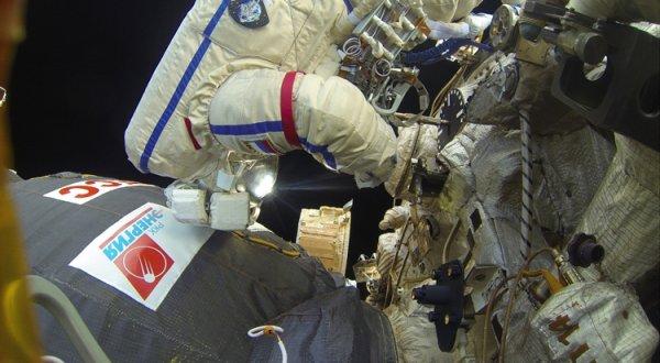 Российский экипаж МКС будет вновь состоять из трёх человек - «Новости сети»