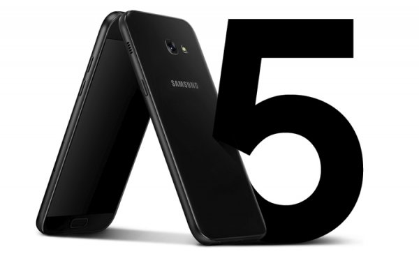 Samsung вскоре выпустит смартфон Galaxy A5 (2018) с экраном FHD+ - «Новости сети»