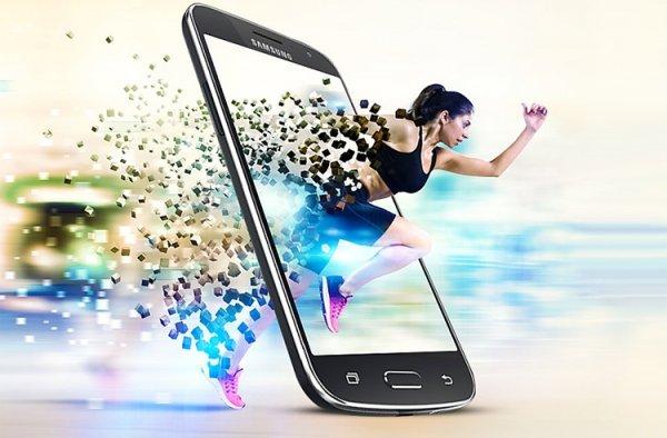 Смартфон начального уровня Samsung Galaxy J2 Pro (2018) замечен в бенчмарке - «Новости сети»