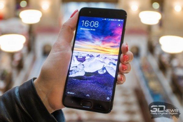 Смартфоны Xiaomi приглянулись россиянам - «Новости сети»