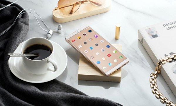 Smartisan Nut Pro 2: смартфон с экраном FHD+, двойной камерой и 6 Гбайт ОЗУ - «Новости сети»