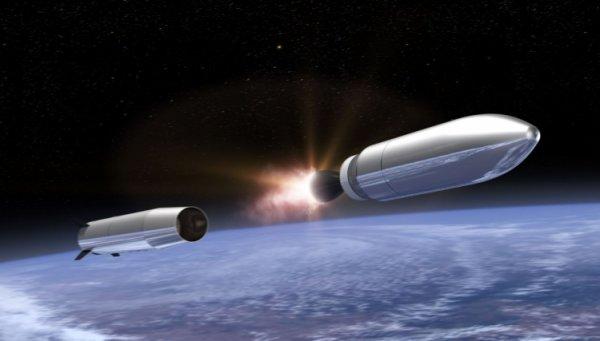 Virgin Galactic создала «дочку» для выполнения правительственных заказов по запускам в космос - «Новости сети»