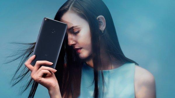 Xiaomi наделит смартфоны системой распознавания пользователей по лицу - «Новости сети»
