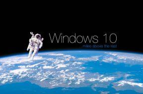 Успейте обновить свой компьютер до Windows 10 совершенно бесплатно - «Windows»