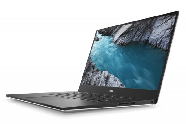 Dell перевела ноутбук XPS 15 на платформу Intel Coffee Lake-H - «Новости сети»