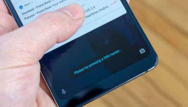 Сканер отпечатков пальцев Nokia 9 можно обмануть с помощью упаковки жвачки - «Новости»
