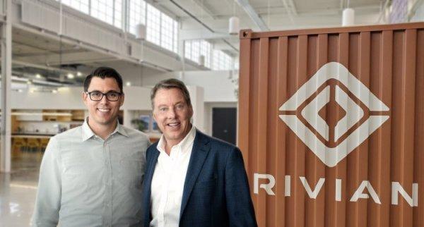 Ford инвестирует в Rivian $500 млн для создания «совершенно нового» электромобиля - «Новости сети»