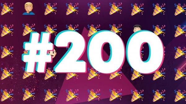 Двухсотка — Суровый веб #200  - «Видео уроки - CSS»