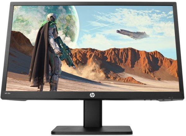 HP 22x и HP 24x: игровые Full HD-мониторы с частотой 144 Гц - «Новости сети»