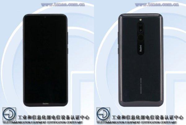 Регулятор раскрыл характеристики нового смартфона Redmi - «Новости сети»
