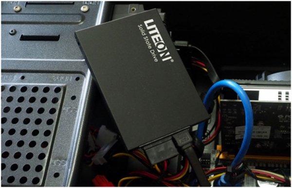 Toshiba может прибрать к рукам SSD-бизнес Lite-On и бренд Plextor - «Новости сети»
