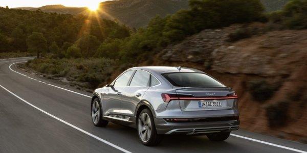 Audi ускоряет разработку электромобилей, выделив 12 млрд евро инвестиций - «Новости сети»