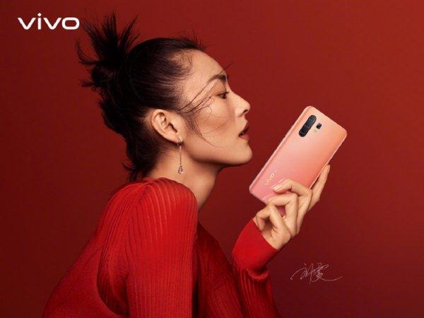 Двухрежимный 5G-смартфон Vivo X30 позирует на рендерах в разных цветах - «Новости сети»