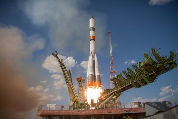 Грузовой корабль «Прогресс МС-12» прекращает существование - «Новости сети»