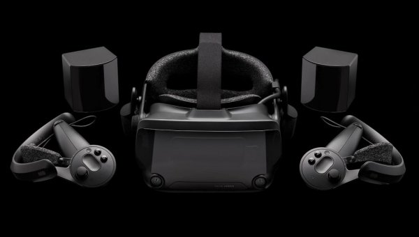 Из-за Half-Life: Alyx запасы шлемов Valve Index были распроданы в США и Канаде - «Новости сети»