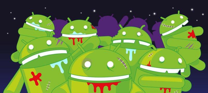 Android: подмена системных диалогов и утечки памяти - «Новости»