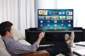 Нужен ли антивирус для телевизора Smart TV? - «Windows»