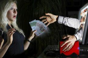 Свежий развод на Авито с предоплатой: на чем нас ловят мошенники? - «Windows»