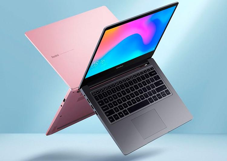 В Сети рассекретили новые ноутбуки Xiaomi на новейших процессорах - «Интернет и связь»