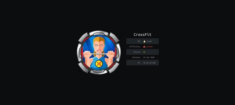 HTB CrossFit. Раскручиваем сложную XSS, чтобы захватить хост - «Новости»