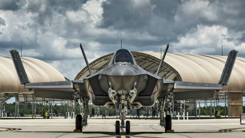 В США назвали F-35 крысиной норой - «Интернет и связь»