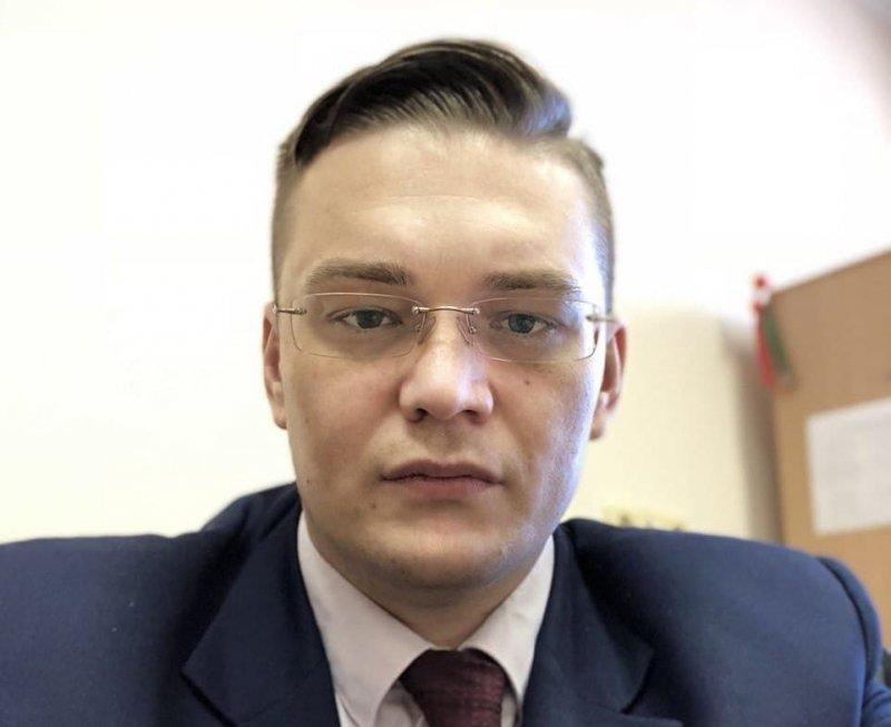 «Никаких людей из Пинска». Как белорус ушел из науки в ИТ (и почему не поступил в докторантуру) - «Интернет и связь»